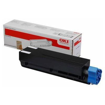 OKI 45807121 Yazıcı i / B432, B512, Mb492, Mb562 / 12000 Sayfa Toner