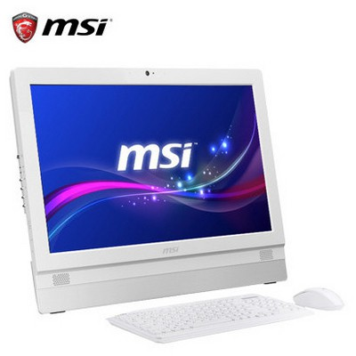 MSI Adora i3-4000M 500GB/4GB DOS 2M-039XTR All in One PC
