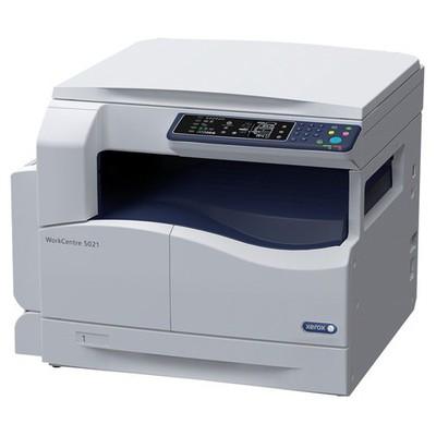 Xerox Workcentre 5021V_B Çok Fonksiyonlu Lazer Yazıcı