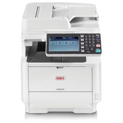 OKI MB562DNW Çok Fonksiyonlu Mono Lazer Yazıcı