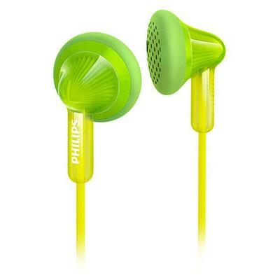 Philips She3010gn She3010gn/00yeşil Kulakiçi Kulak İçi Kulaklık