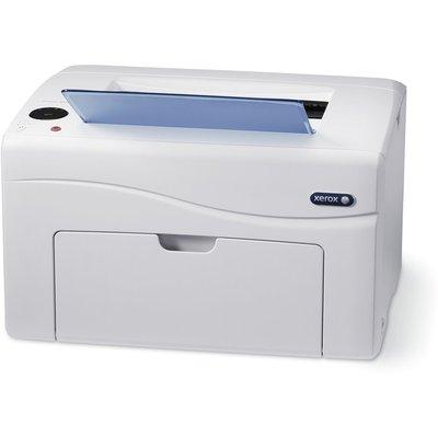 Xerox Phaser 6020 6020V_BI Renkli Lazer Yazıcı