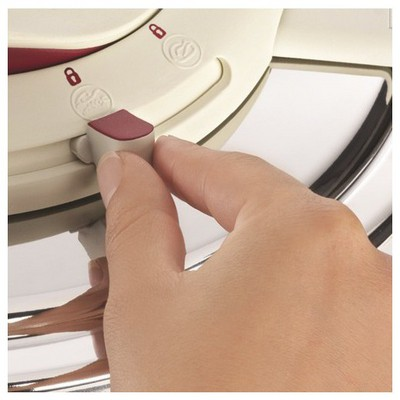 Tefal Clipso Plus Precision 4.5lt Düdüklü Tencere