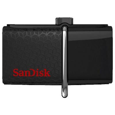 Sandisk 64GB Ultra Dual 3.0 Flash Bellek (SDDD2-064G-GAM46)