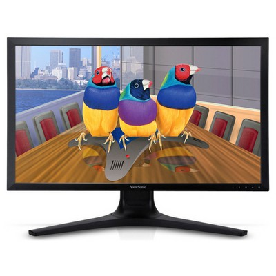 "Viewsonic Vp2780-4k 27"" Ips Led Hdmı, Dp, Mını Dp 3840x2160 2ms Black"
