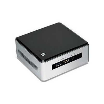 Intel NUC BOXNUC5I5RYH i5 5250U CPU (3M Cache, 2.70 GHz) Mini PC