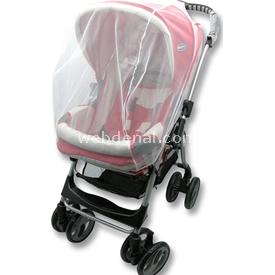 Sevi Bebe Puset Sinekliği Bebek Arabası Aksesuarı