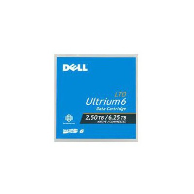 Dell Pvlto6-lbl-m Lto6 Tape Media Label 1-60 - Kit NAS Depolama Ünitesi