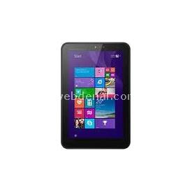 """HP 408 L3S95AA Atom Z3736F 2 GB 64 GB SSD 8"""" Win 8.1 Tablet"""