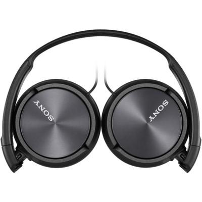 Sony MDRZX310B Kulaküstü Kulaklık