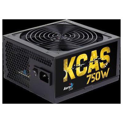 Aerocool KCAS 750w Modüler Güç Kaynağı (AE-KCAS750M)