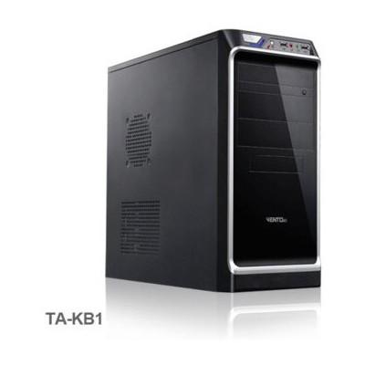 Vento Tak-b1  Grı Sıyah 600w Kasa