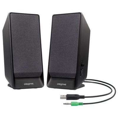 Creative SBS A50 1+1 2W USB Hoparlör Speaker