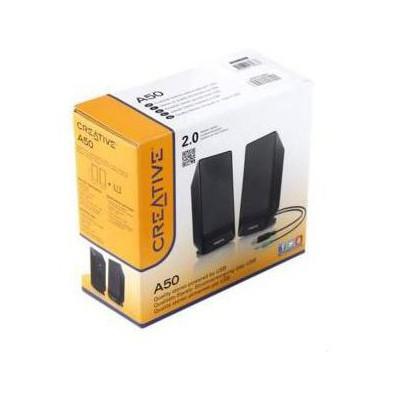 Creative SBS A50 1+1 2W USB Hoparlör