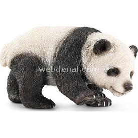 Schleich Dev Panda Yavrusu Figür 9 Cm Figür Oyuncaklar