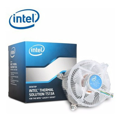 Intel Ts13a Thermal Solution Lga 2011 V3 Cpu  (bxts13a) Fan