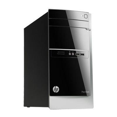 HP Pavilion 500-508nt Masaüstü Bilgisayar - L6Y60EA