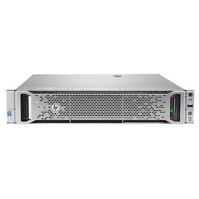 HP Dl180 Gen9 E5-2620v3 16gb-r/p440/4g/8sff/800w Rps Sunucu