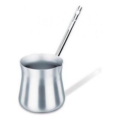 Korkmaz A138 0,5lt Sütlük Çaydanlık & Cezve
