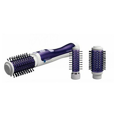 Rowenta Cf9320 Brush Activ Volume&shine 1000watt Dönen Fırçalı Saç Şekillendirici Saç Maşası