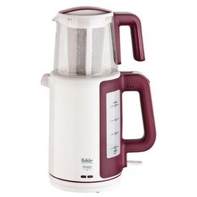 Fakir Harvest Tea Çay Makinesi - Krem