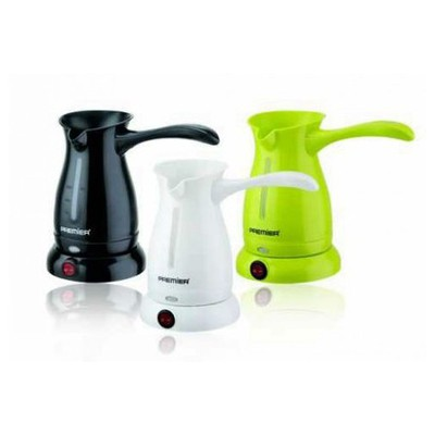 Premier Ptc2755 Kahve Makinası Elektrikli Cezve