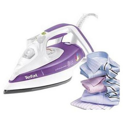 Tefal FV4860 Steam Iron Ultragliss Buharlı Ütü