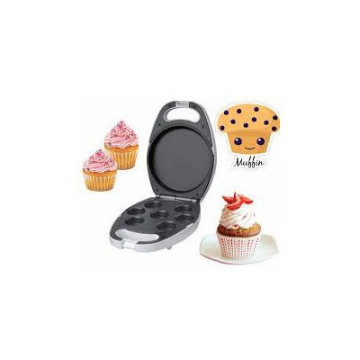 Stilea S658 Monza Muffin Makinası Izgara ve Tost Makinesi