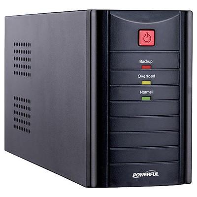 Powerful PL-1000VA LİNE Interactive AVR 5-13DK Kesintisiz Güç Kaynağı
