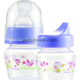 Bebedor 20301 Mini  Mor Biberon