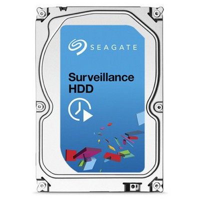 Seagate 3 Tb 3.5 5900 Sata3 64mb St3000vx005 +3y D Hard Disk