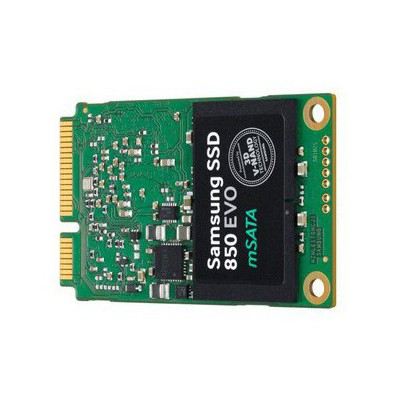 Samsung 500GB 850 EVO MSATA MZ-M5E500BW SSD
