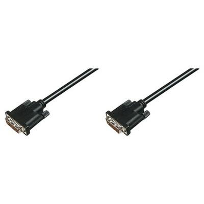 Assmann AK-320108-020-S Ses ve Görüntü Kabloları
