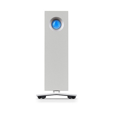 Lacie 4tb D2 Usb3.0 7200rpm Taşınabilir Disk