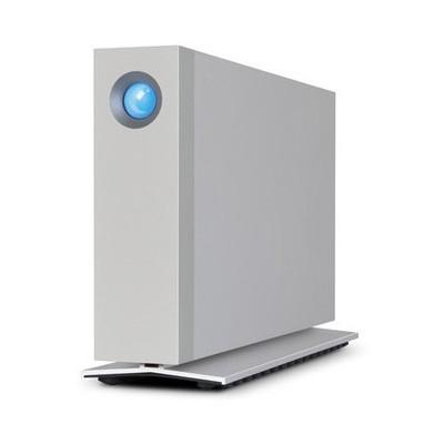 LaCie 6tb 3.5 Inc Lac9000472ek D2 2x Thunderbolt2 & Usb 3.0 Harici Disk NAS Depolama Ünitesi