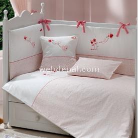 Funna Baby Uyku Seti Grandma 80x140 Uyku Setleri