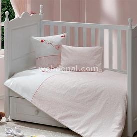 Funna Baby 3103 Nevresim Takımı Grandma Nevresim / Pike Takımı