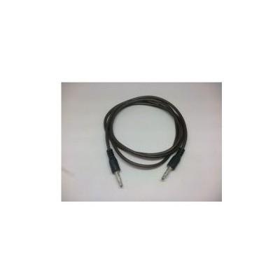 """Inova Invusb16 3,5 """" Jack Girişli Aux Kablo Siyah Ses ve Görüntü Kabloları"""