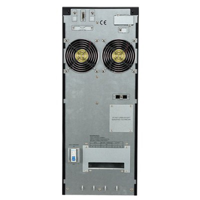 Makelsan 6kVa Powerpack SE On-Line UPS (MU0600011EA004)