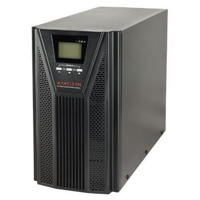 Makelsan 1kVa Powerpack SE On-Line UPS (MU01000N11EA006)