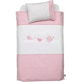 Funna Baby Park Yatak Uyku Seti Daisy Uyku Setleri