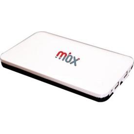OEM Mbx Power Bank Taşınabilir Batarya 10400 Mah.beyaz Taşınabilir Şarj Cihazı
