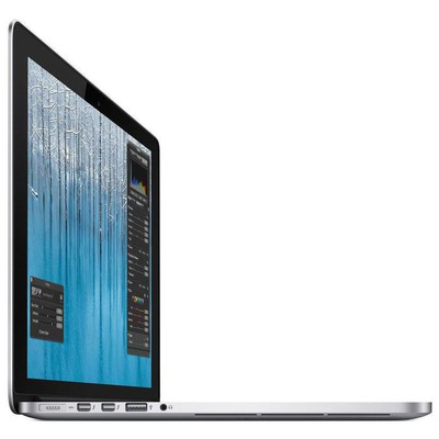 Apple MacBook Pro Laptop - MJLQ2TU/A