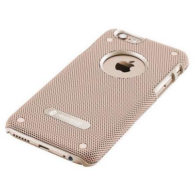 Trust Urban 20330 Iphone 6 Koruma Kılıfı -Altın Cep Telefonu Kılıfı