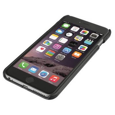 Trust Urban 20342 Iphone 6 Plus Koruma Kılıfı -Siyah Cep Telefonu Kılıfı