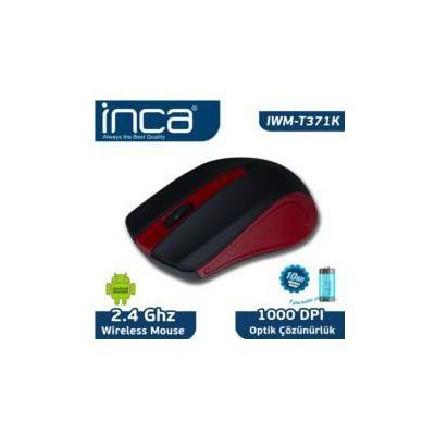 inca-iwm-t371k-kirmizi