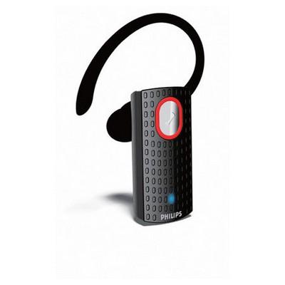 Philips Shb1100  - Siyah Bluetooth Kulaklık