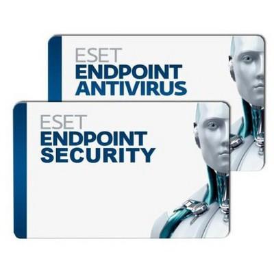 Nod32 Eset Endpoint Protection Advanced, 1+5 Kul. 1 Yıl Güvenlik Yazılımı