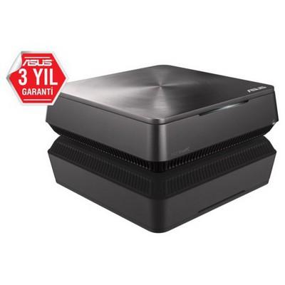 Asus Minipc Vm62-g046m I5-4210u 4gb 500gb Dos Mini PC
