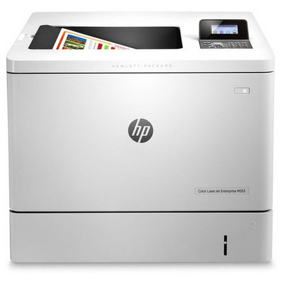 HP Color LaserJet Enterprise M552dn Lazer Yazıcı (B5L23A)
